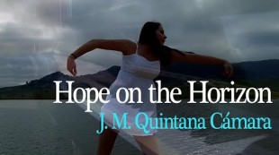 Romantic, Peaceful, Contemporary Solo Piano Music || Hope on the Horizon