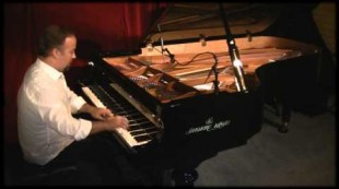 Joe Bongiorno performs Awaking Moment – new age piano solo Shigeru Kawai SK7L