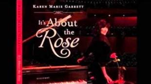 Finale of the Rose – Karen Marie Garrett