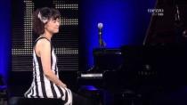 Hiromi / Jazz in Marciac 2010 / HD / FULL