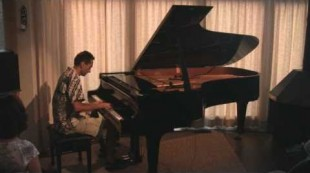 Joe Yamada – A Silent Tear – live solo piano concert at Piano Haven