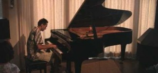 Joe Yamada – A Silent Tear – live solo piano concert at Piano Haven