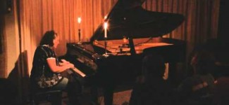 Michele McLaughlin – Midwinter Memories – Live solo piano concert at Piano Haven