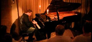 Philip Wesley – Lamentations of the Heart – new age solo piano concert at Piano Haven Kawai RX-7