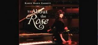 Karen Marie Garrett-Impressions
