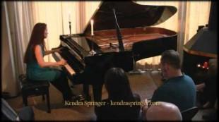 Kendra Springer – Sonora