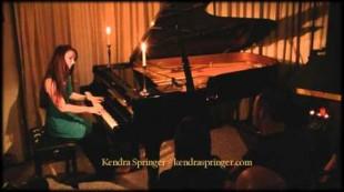 Kendra Springer – Kathleen's Lullaby