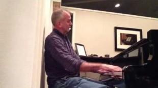 Dan Chadburn – Piano Improvisation