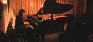 Christine Brown – A Sunset's Promise – Live new age solo piano concert at Piano Haven