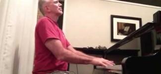 Dan Chadburn – Improvisation #119 (4-28-14)
