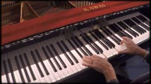 Christine Brown – Cascada – performed at Piano Haven – Shigeru Kawai SK7