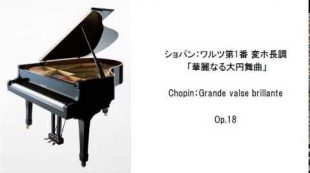 クラシック名曲セレクション-ピアノ曲・Classic Selection-Piano Works (長時間作業用BGM)