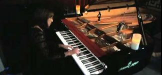 Solo Piano Album of the Year Winner Christine Brown, with guest appear – Concert Window Highlight