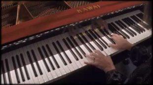 "Christine Brown – ""Pendulum""- Original Contemporary Solo Piano"
