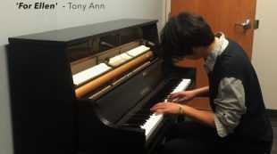 For Ellen – Tony Ann (Original Song)