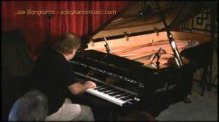 Piano Haven Concert – Adam Andrews & Joe Bongiorno – Shigeru Kawai