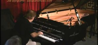 Piano Haven Concert – Adam Andrews & Joe Bongiorno – Shigeru Kawai
