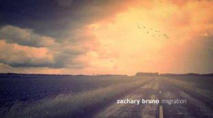 Zachary Bruno – Migration (Solo Piano)
