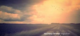 Zachary Bruno – Migration (Solo Piano)