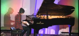 "Zachary Bruno ""Here"" – Whisperings Concert – Shigeru Kawai Sk7 – Piano Haven"