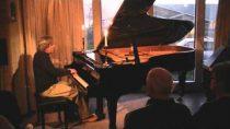 Wayne Gratz – Prelude – live new age solo piano concert at Piano Haven