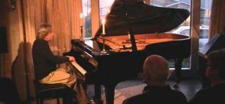 Wayne Gratz – Prelude – live new age solo piano concert at Piano Haven