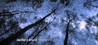 Zachary Bruno – Midnight Sky (Solo Piano)