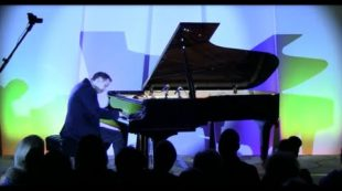 Michael Logozar – The Color of Love – 2016 Whisperings Solo Piano Awards Show