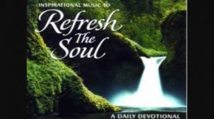 The Green Room – Refresh the Soul