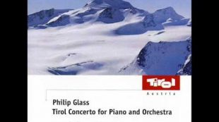 Philip Glass – Movement II