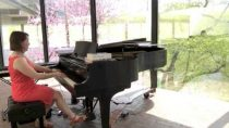 River Flow by Catherine Marie Charlton (Live Piano Performance)