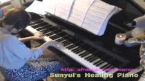 BJ선율(Sunyul) Beyond – Matthew Mayer (Piano cover)