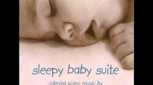 Wayne Gratz – Sleepy Baby Suite – 02 – Night Night Teddy