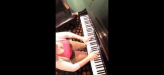 Catherine Marie Charlton – Brahms Intermezzo op. 118 no. 2