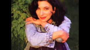 Cradle Song (by Elizabeth Naccarato)
