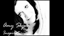 Amy Skjei ~ Inspiration