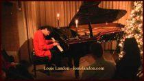 Whisperings Christmas Solo Piano Concert –  Chad Lawson, Louis Landon & Joe Bongiorno at Piano Haven
