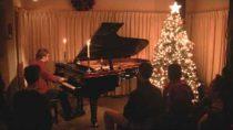 Joe Bongiorno – O Come Emmanuel – Christmas Solo Piano Music