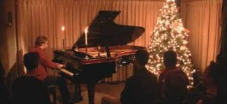 Joe Bongiorno – O Come Emmanuel – Christmas Solo Piano Music