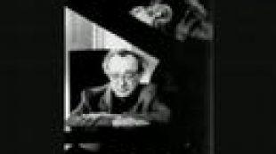 ALFRED BRENDEL – Moonlight Sonata (1st mvt)