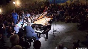 Ramin Bahrami suona Bach – Piano City Napoli 2016