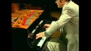 Alfred Brendel – Schubert – Four Impromptus, D 935