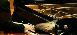 Beethoven Piano Sonata No.32 Op.111 -2mov(3/3) Alfred Brendel