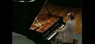 Alfred Brendel – Schubert – Piano Sonata No 22 in A major, D 959
