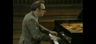 Alfred Brendel – Schubert – Six moments musicaux, D 780