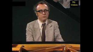 Schubert Wanderer Moments Musicaux Impromptus Klavierstücke Alfred Brendel