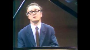 Beethoven Piano Sonata No 29 B♭ major Op 106 Hammerklavier Alfred Brendel