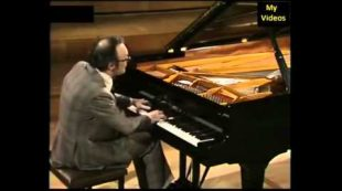 Schubert Piano Sonata No 21 D 960 [HD] Alfred Brendel in B flat major