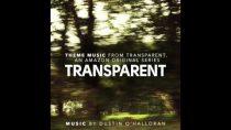 Transparent Theme (Solo Piano Version)