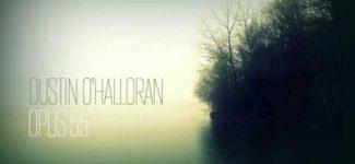 Dustin O'Halloran — Opus 55